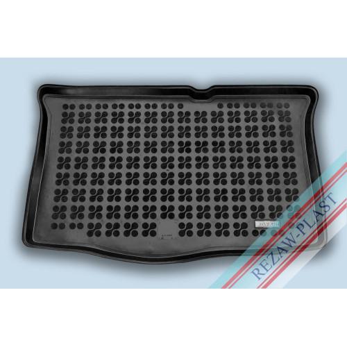 Gumi csomagtértálca (Rezaw) - HYUNDAI i20 (CLASSIC, NORMÁL PÓTKERÉKKEL) 2014-2020
