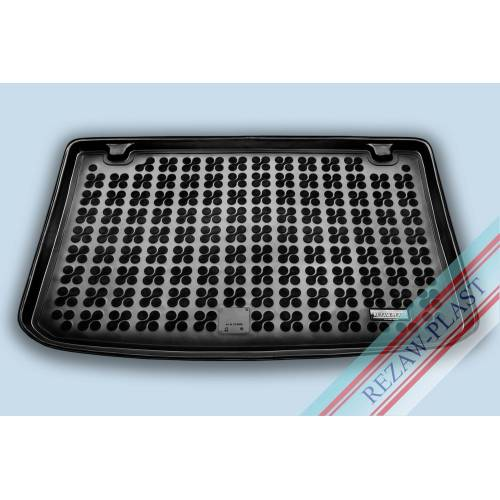 Gumi csomagtértálca (Rezaw) - RENAULT CLIO 3/5 AJTÓS 2013-2019