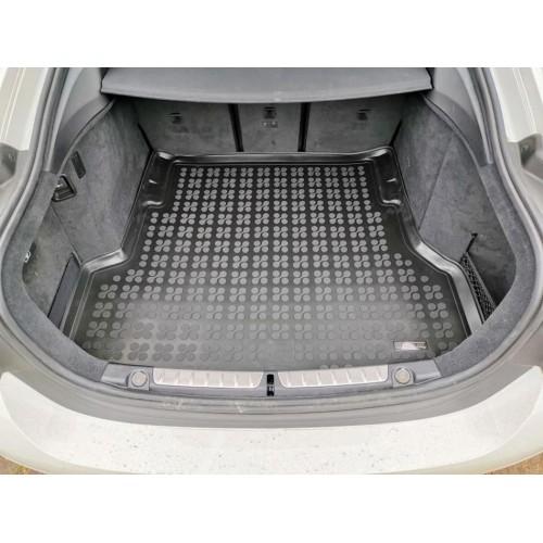 Gumi csomagtértálca (Rezaw) - BMW 4 GRAN COUPE (F36) 2014-TŐL