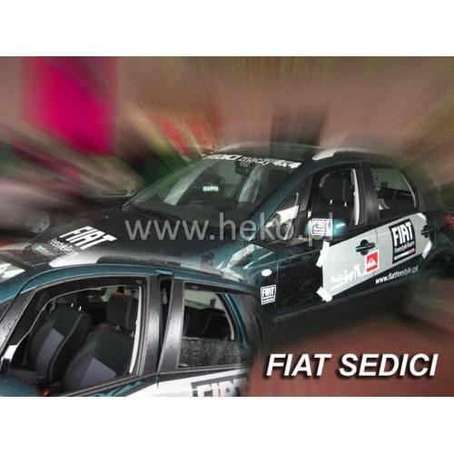 Légterelő (Heko) - FIAT SEDICI 2006-2014 (2-RÉSZES)
