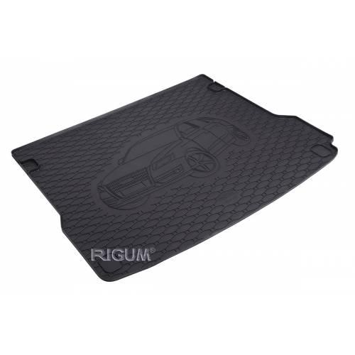 Gumi csomagtértálca - AUDI Q5 2008-2017