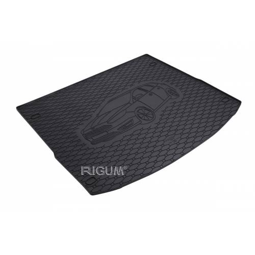 Gumi csomagtértálca - FORD FOCUS COMBI 2011-2018