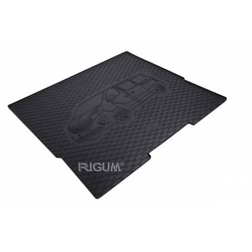 Gumi csomagtértálca - RENAULT TRAFIC L2 2014-TŐL
