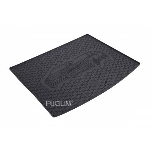 Gumi csomagtértálca - SEAT ATECA 4x4 2016-TÓL