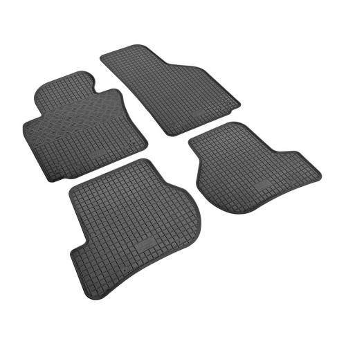 Gumiszőnyeg - SEAT LEON 2005-2012 (4-RÉSZES)