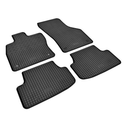 Gumiszőnyeg - SEAT LEON 2012-2020 (4-RÉSZES)
