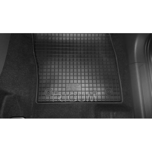 Gumiszőnyeg - SEAT IBIZA 2017-TŐL (4-RÉSZES)